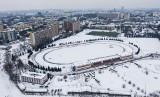 Rzeszowscy kibice pytają, co z przebudową stadionu CWKS Resovii