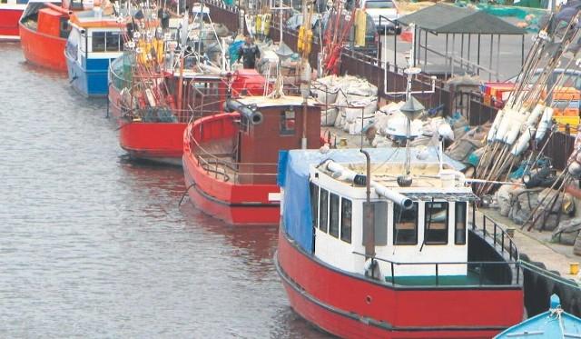 Większość rybaków w Polsce żyje z połowu dorsza. Kolejne ograniczenia sprawią, że nie będą mieli po co wypływać w morze