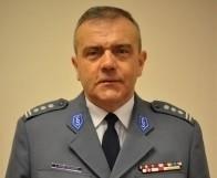 Komendant Andrzej Borzyszkowski