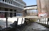 Tereny byłego kombinatu siarkowego w Tarnobrzegu popadają w ruinę. Mimo to mają industrialny urok. Poznajecie to miejsce? (ZDJĘCIA, CZĘŚĆ 1)