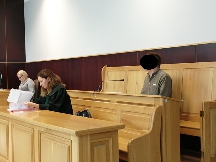 Dorota zaginęła w grudniu 2016 roku tuż po tym jak wyszła z domu męża Błażeja B. Mężczyzna stanął przed sądem za kierowanie gróźb wobec swojej żony i jej siostry. Przekonuje, że jest niewinny.