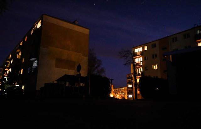 Z dniem 1 lutego 2021 roku Enea Oświetlenie planuje wyłączyć swoje lampy znajdujące się na terenach spółdzielni mieszkaniowych w Bydgoszczy