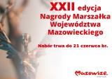 Można już zgłaszać kandydatów do nagrody marszałka województwa mazowieckiego