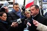 "Protest rolników 2015: Legenda Samoobrony, senator, ""terrorysta"". Kim jest Sławomir Izdebski?"