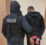 Gdańska policja zatrzymała dwóch mężczyzn za kradzież samochodu na Siedlcach. Grozi im 10 lat więzienia
