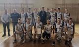 Koszykarze ze Szkoły Podstawowej nr 4 w Skierniewicach najlepsi w województwie łódzkim