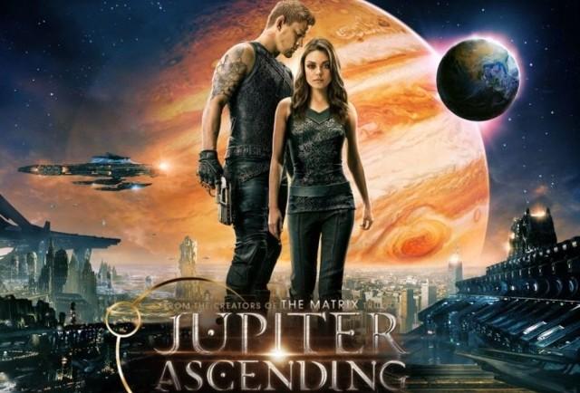 Rezyserami Jupiter:Intronizacja są Andy i Lana Wachowscy. Produkcja zarobiła już na całym świecie 50 872 372 dolarów( stan na 13.02.2015r.)