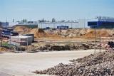 Tarnobrzeg. Agencja Rozwoju Przemysłu buduje halę przy ulicy Zakładowej (ZDJĘCIA)