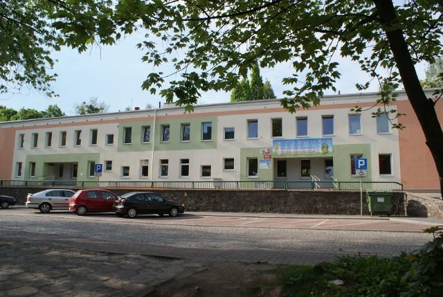 Przedszkole Samorządowe nr 36 w BIałymstoku