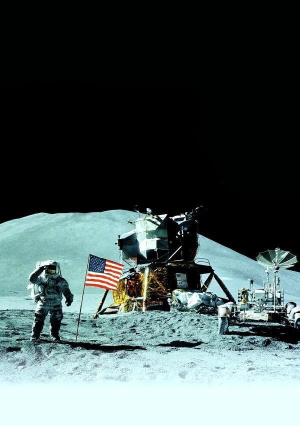 """""""Orzeł"""" dotknął powierzchni Księżyca 20 lipca 1969 roku. Tego dnia niemal cały świat siedział przed telewizorami."""