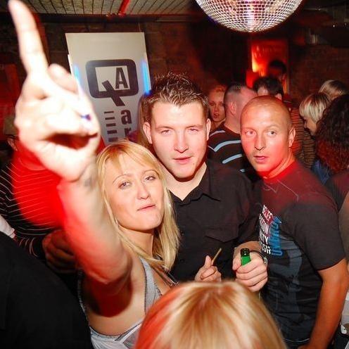 Hot in Here - sobotnia impreza w klubie Aqarium w Opolu