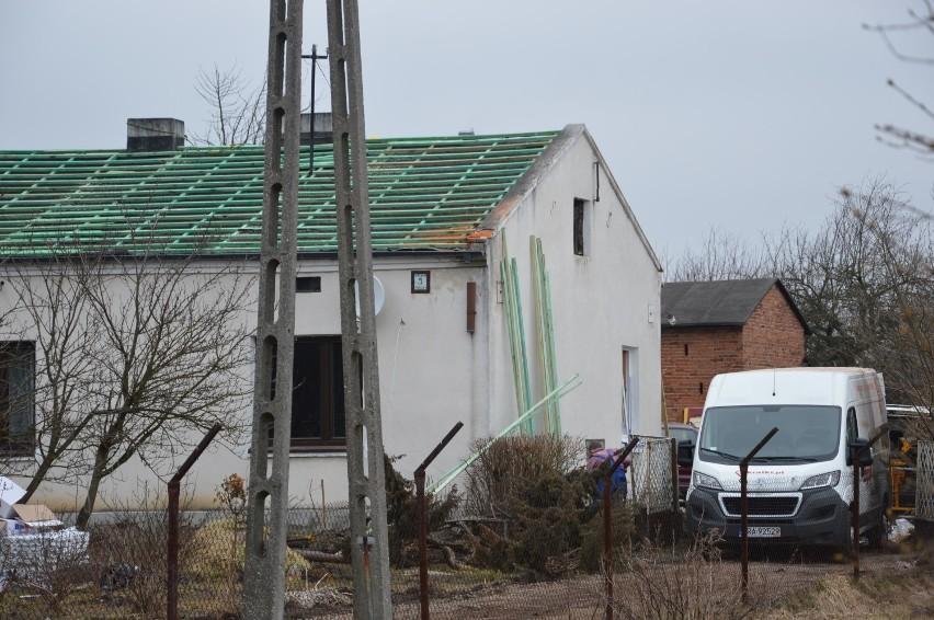 Nasz nowy dom w Piotrkowie. Katarzyna Dowbor i jej ekipa...
