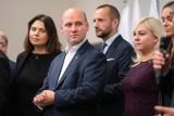 Szymon Szynkowski vel Sęk, wiceminister spraw zagranicznych został szefem poznańskiego PiS