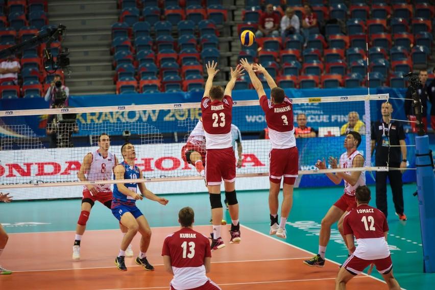 Final Six w Krakowie: Serbia lepsza od Polski