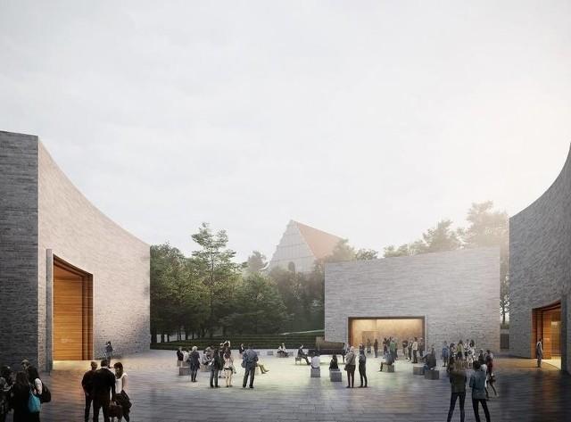Konkurs na opracowanie koncepcji architektoniczno-urbanistycznej Muzeum Powstania Wielkopolskiego w Poznaniu wygrała w 2019 roku warszawska pracownia architektoniczna WXCA. Nowe muzeum ma powstać na Wzgórzu Świętego Wojciecha. Zobacz więcej wizualizacji ---->