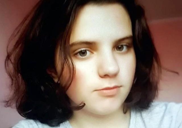 Policja poszukuje 12-letniej Sofii Brovczuk. Mundurowi proszą o pomoc!