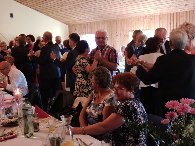 Zjazd odbywa się po raz trzeci. Pierwszy raz spotkanie zorganizowane w 2000 roku
