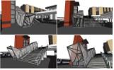 Kraków. Wiecznie psujące się ruchome schody na dworcu autobusowym mają zostać wymienione i zadaszone