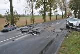 Śmiertelny wypadek w Sucharzewie [zdjęcia, nowe informacje]