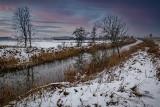 Powiat bydgoski w obiektywie. Wybrano najpiękniejsze zdjęcie stycznia 2021 r. Propozycji było ponad 40 [zdjęcia]