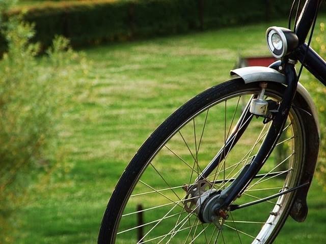 """Co tydzień w tygodniku """"Głos Gorzowa"""" znajdziesz praktyczny poradnik o najciekawszych ścieżkach rowerowych w regionie!"""