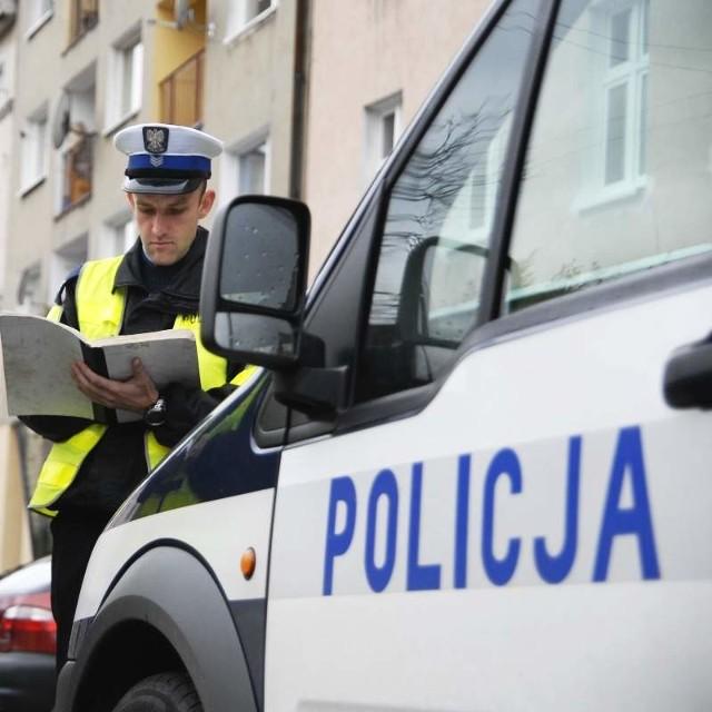 Opolska policja ma jeden z najwyższych wskaźników wykrywalności przestępstw.