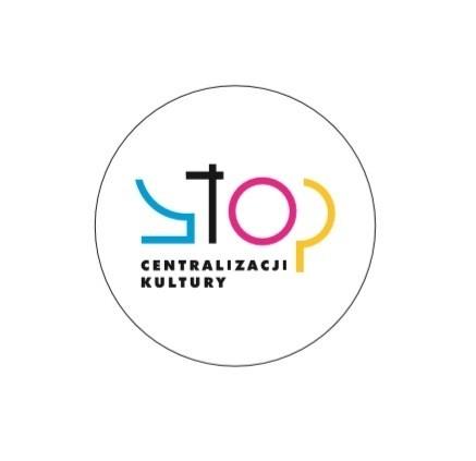 STOP centralizacji kultury