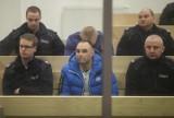 Uczestnicy śmiertelnych ustawek - kibole Widzewa stanęli przed sądem. Proces został odroczony
