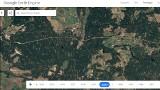 Jak zmieniło się województwo lubuskie na przestrzeni niecałych 40 lat? Dzięki zdjęciom satelitarnym Google Earth możemy to zobaczyć!
