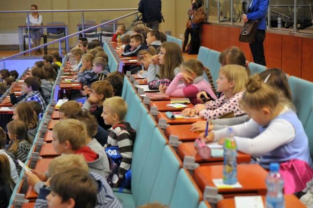 Inauguracja Uniwersytetu Łódzkiego dla Dzieci zaplanowana jest na 6 października.