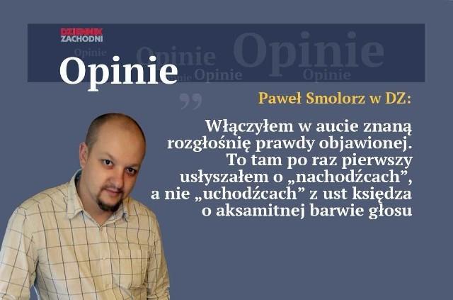 Paweł Smolorz