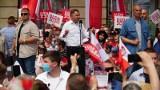 PiS o ataku na naszego dziennikarza podczas wiecu Andrzeja Dudy: Skandaliczne