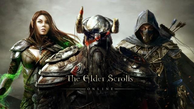The Elder Scrolls Online - zbliża się premiera kontynuacji gier z serii The Elder Scrolls [WIDEO]
