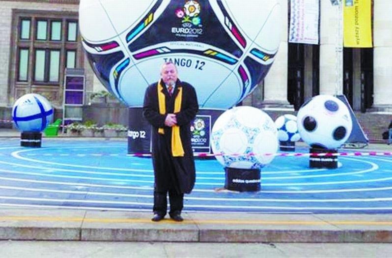 Inauguracyjny mecz odbędzie się 8 czerwca.