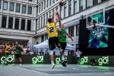 Łódzkie drużyny w akademickich koszykarskich mistrzostwach  3x3