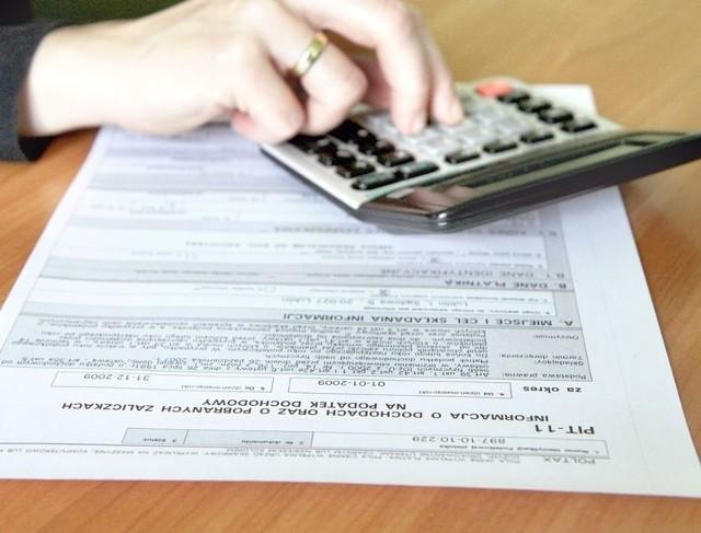Termin na dostarczenie przez pracodawcę PIT-11 za 2010 rok upływa z końcem lutego 2011. roku,