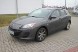 Używana Mazda 3. Czy warto kupić?
