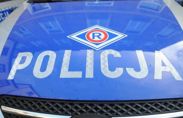 Policjanci z drogówki mają dzisiaj pełne ręce roboty.