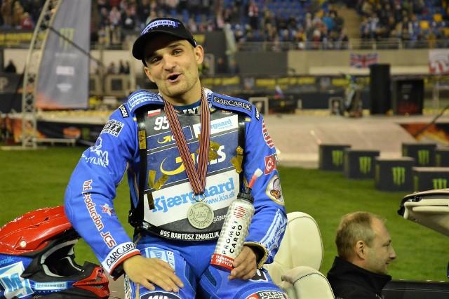 Bartosz Zmarzlik, żużlowiec Stali Gorzów, zdobył srebrny medal mistrzostw świata. Mistrzem został Brytyjczyk Tai Woffinden, a brązowy medal zdobył Szwed Fredrik Lindgren.