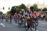 W środę w Rzeszowie - meta trzeciego etapu Tour de Pologne. Będą utrudnienia w ruchu