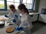 Uczniowie Szkoły Podstawowej nr 1 w Koluszkach wybrali się do Centrum Nauki i Techniki EC1 w Łodzi