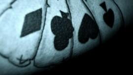 Tatuaże Więzienne Ozdoba Przymus Czy Symbol Hierarchii