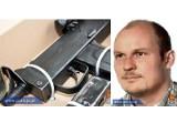 Dariusz Denkiewicz poszukiwany. Policja podejrzewa, że ma broń.