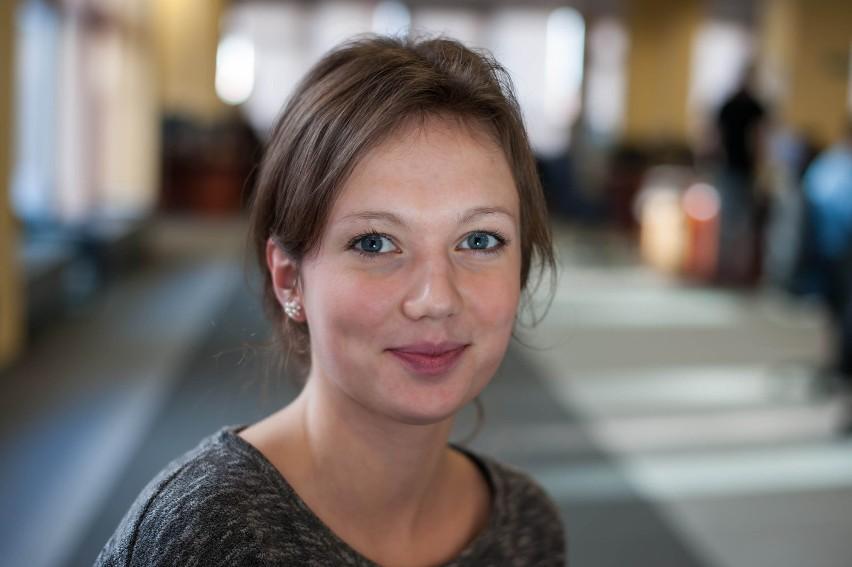 Julia kalebafot. wojciech matusik/polska press