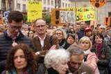 Co ze strajkiem nauczycieli? Minister Piontkowski: Pieniądze dla nauczycieli pojawią się w budżecie