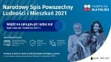 Trwa Narodowy Spis Powszechny Ludności i Mieszkań 2021