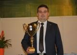 Największy dostawca mleka w Świętokrzyskiem nagrodzony w Warszawie