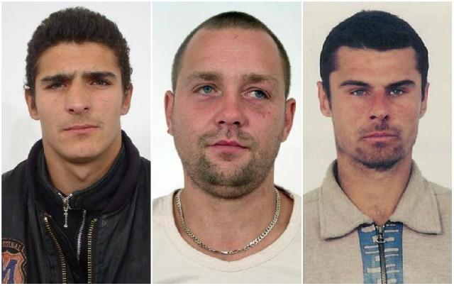 Zamieszczamy listę osób, które są poszukiwane przez policję w województwie kujawsko-pomorskim. Jeżeli rozpoznajesz któryś z opublikowanych wizerunków, koniecznie powiadom mundurowych ze swojej okolicy! ZOBACZCIE ICH ZDJĘCIA! >>>>>>