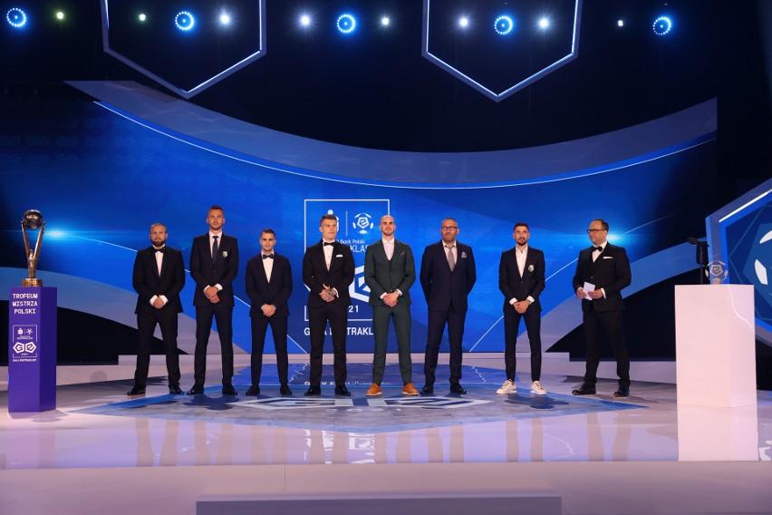 Gala Ekstraklasy 2021