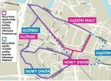 Wrocław: Gądów jest, czy go nie ma? (NOWY PODZIAŁ WROCŁAWIA)